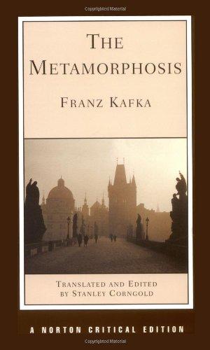 9780393967975: The Metamorphosis (Norton Critical Editions)