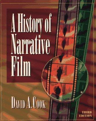 9780393968194: A History of Narrative Film