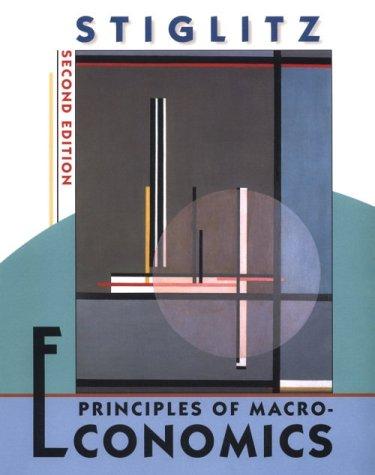 9780393968385: Principles of Macroeconomics