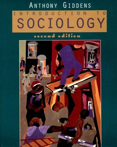 9780393968682: Introduction to Sociology