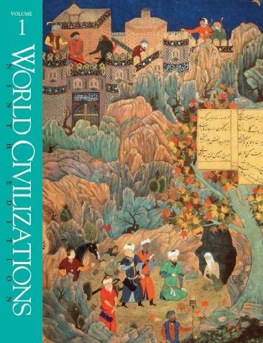 9780393968804: World Civilizations (Ninth Edition) (Vol. 1)