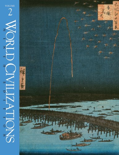 9780393968811: World Civilizations: Their History and Their Culture, Vol. 2