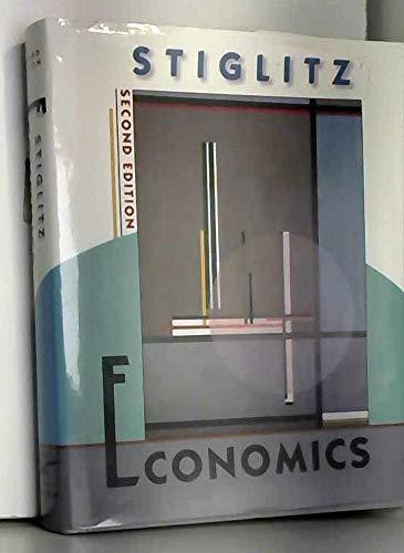9780393968958: Economics (Second Edition)