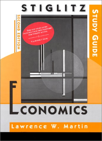 9780393968965: Economics: Study Guide