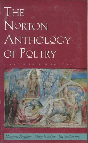 9780393969245: The Norton Anthology of Poetry