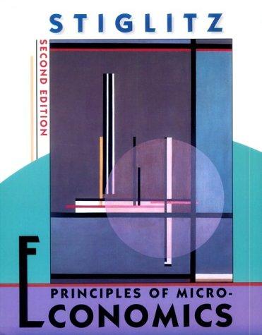 9780393969290: Principles of Microeconomics