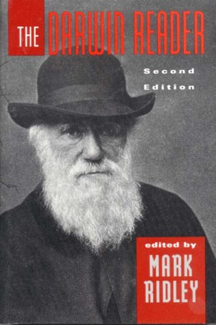 9780393969672: The Darwin Reader (Second Edition)