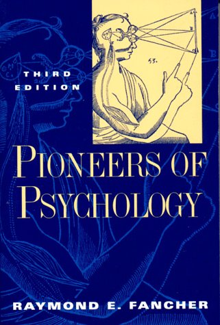 pioneers of psychology fancher pdf