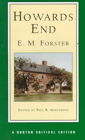 9780393970111: Howards End: Authoritative Text, Textual Appendix, Backgrounds and Contexts, Criticism