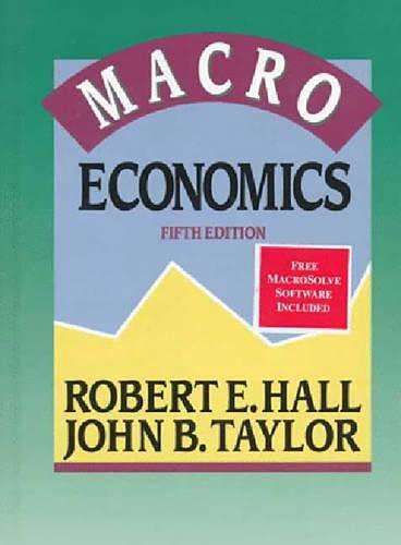 9780393970609: Macroeconomics