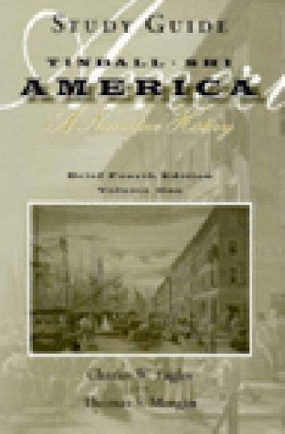 9780393970661: America: A Narrative History : Study Guide