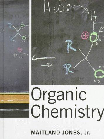 9780393970791: Organic Chemistry