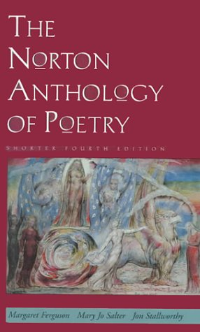 9780393970814: The Norton Anthology of Poetry