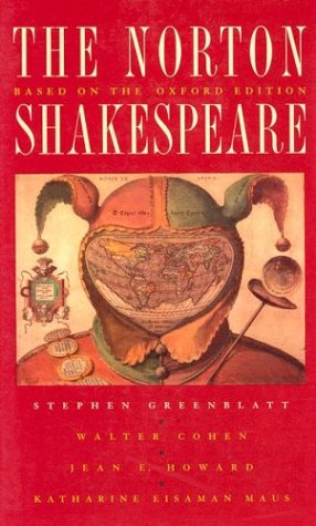 9780393970876: The Norton Shakespeare: Based on the Oxford Edition