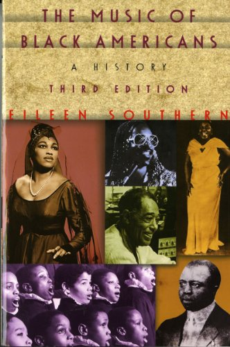 The Music of Black Americans: A History: Eileen Southern