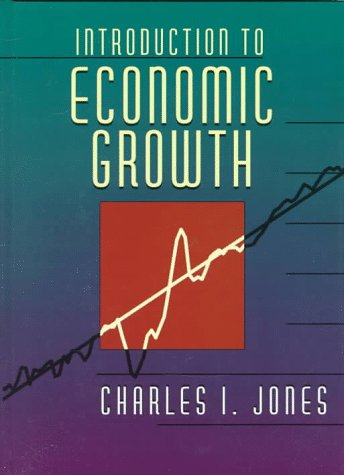 9780393971743: Introduction to Economic Growth