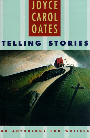 9780393971767: Telling Stories: An Anthology for Writers