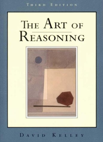 9780393972139: The Art of Reasoning (Third Edition)