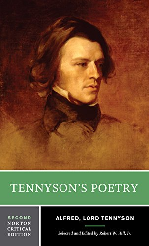 Poetry (Norton Critical Editions): Tennyson, Alfred and