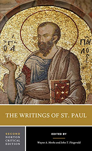 9780393972801: The Writings of St. Paul (Norton Critical Editions)