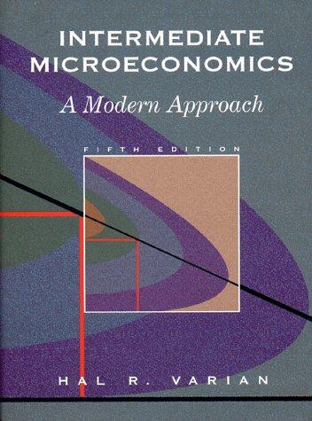 9780393973709: Intermediate Microeconomics: A Modern Approach