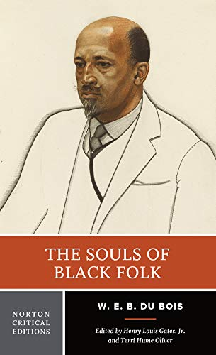9780393973938: The Souls of Black Folk, A Norton Critical Edition