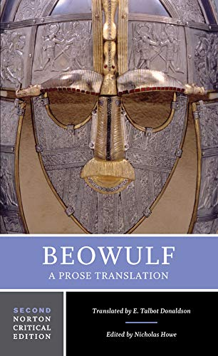 Beowulf: A Prose Translation