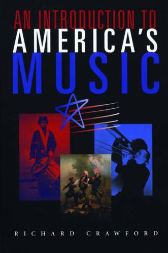 Recordings for An Introduction to America's Music