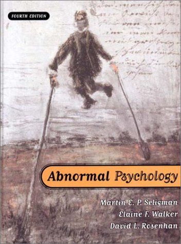 9780393974171: Abnormal Psychology