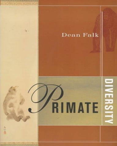 Primate Diversity: Dean Falk
