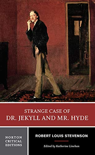 Strange Case of Dr. Jekyll and Mr.: Robert Louis Stevenson