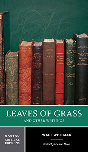 9780393974966: Leaves of Grass and Other Writings (Norton Critical Editions)