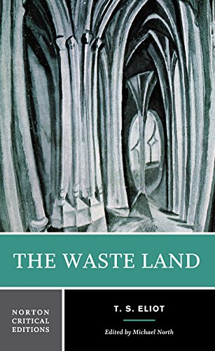 The Waste Land: Olaudah Equiano; T.