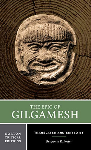 The Epic of Gilgamesh by Anonymous     Reviews  Discussion