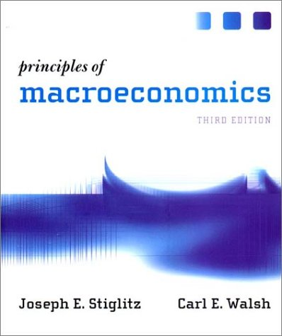 9780393975192: Principles of Macroeconomics