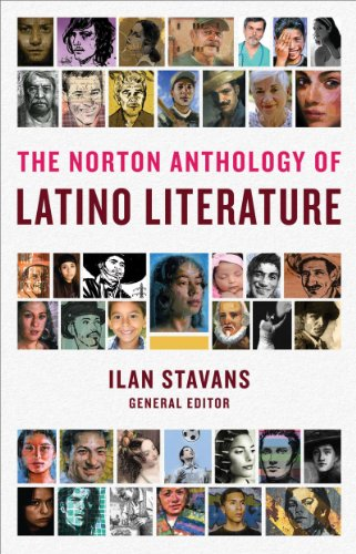 9780393975321: The Norton Anthology of Latino Literature (College Edition)