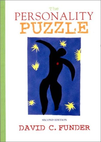 9780393975413: The Personality Puzzle