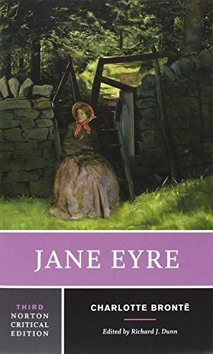 Jane Eyre (Norton Critical Editions): Brontë, Charlotte