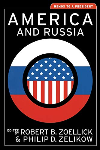9780393975536: America and Russia: Memos to a President (Aspen Policy Books)