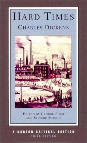 9780393975604: Hard Times (Norton Critical Editions)