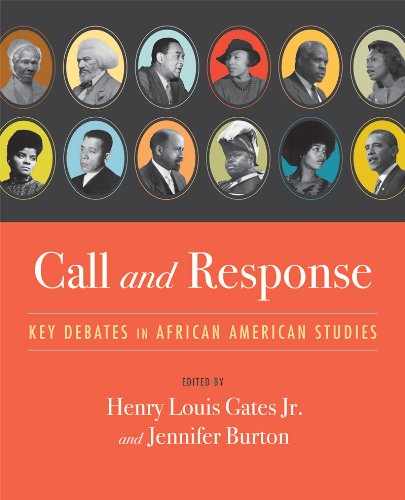 9780393975789: Call and Response: Key Debates in African American Studies