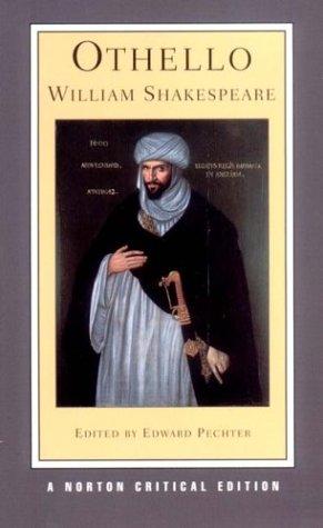 9780393976151: Othello (Norton Critical Editions)