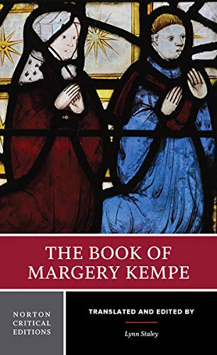 9780393976397: The Book of Margery Kempe
