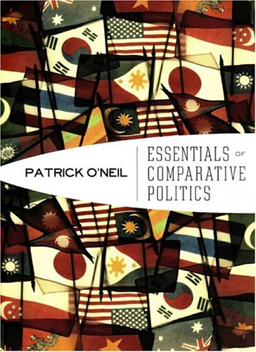 9780393976540: Essentials of Comparative Politics (Norton Series of World Politics)