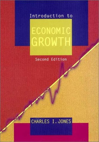 9780393977455: Introduction to Economic Growth