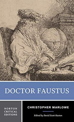 9780393977547: Doctor Faustus (Norton Critical Editions)