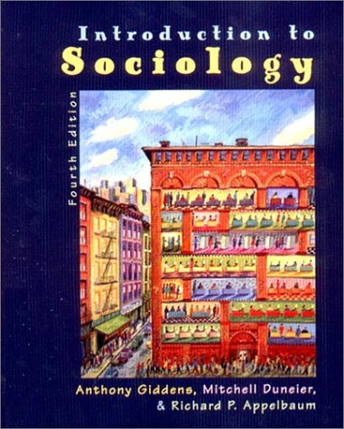9780393977707: Introduction to Sociology