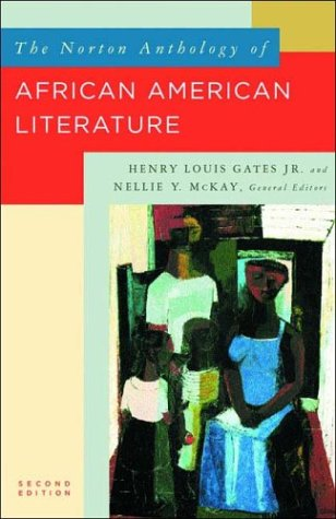 9780393977783: The Norton Anthology of African American Literature