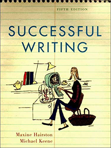 9780393978186: Successful Writing (Fifth Edition)