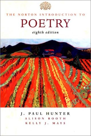 9780393978209: The Norton Introduction to Poetry